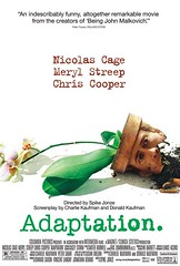 �花賊 Adaptation.