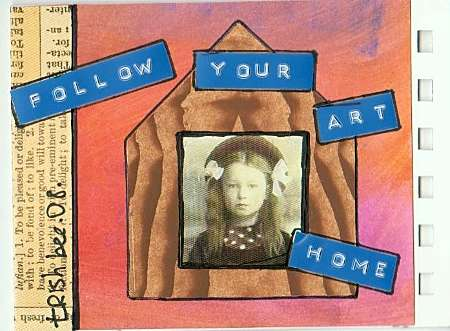 Follow Your Heart Home Deco Page