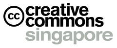 Creative Commons Singapore