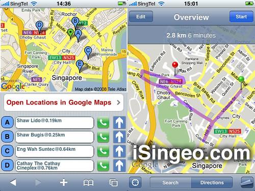 iSingeo.com