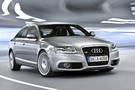 2008-10-19 5 - Audi A6