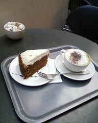 NPG Cafe London