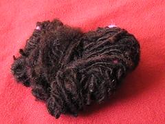 Third yarn
