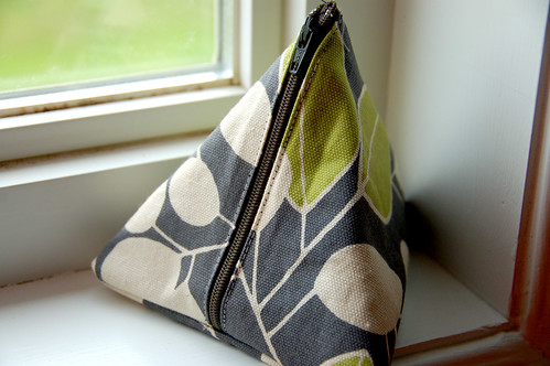 A better picture for the pyramid coin purse