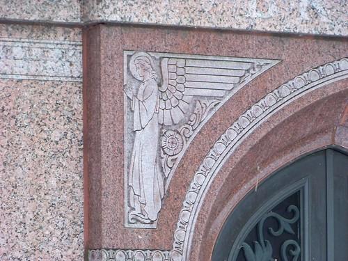 Braun Mausoleum