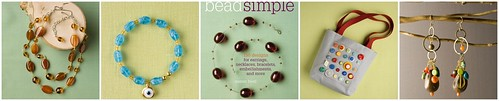 Bead Simple is out today!