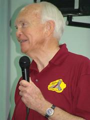 Rev. James Brinks