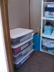 Craft Closet1