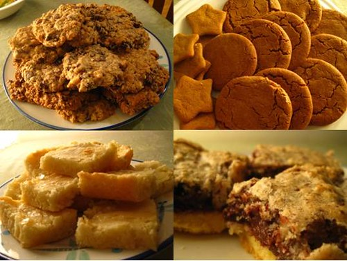 Final Cookies