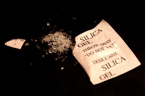 Silica 41/365