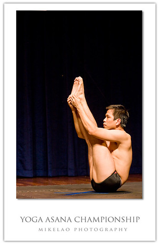 yoga_2Yoga Asana Championship