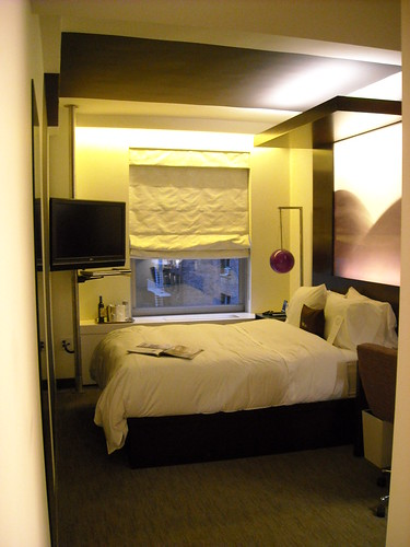 Room 924 at W NY