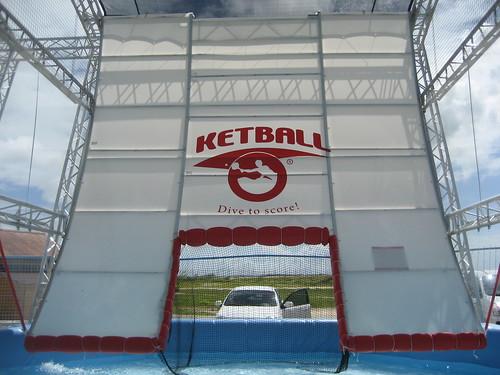 Ketball Aruba