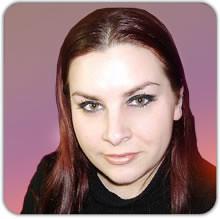 Lauren Luke a.k.a Panacea81