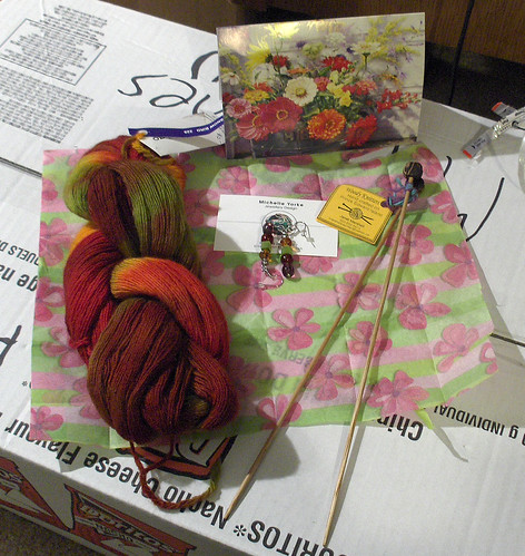 package from amyjobean