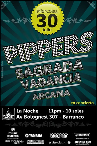 Pippers