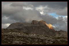 Montagna Rossa Braies