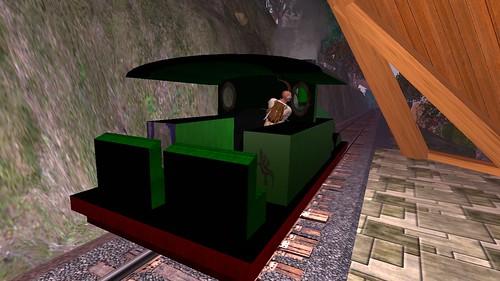 Niah's Train
