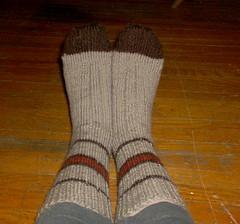 Varsity Socks - 1