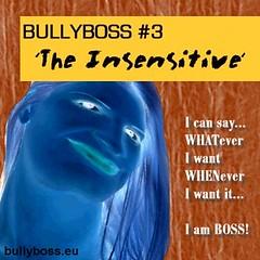 BullyBoss