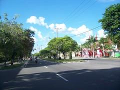 Jalan-jalan di Palangkaraya