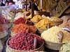 Frutos secos artesanos