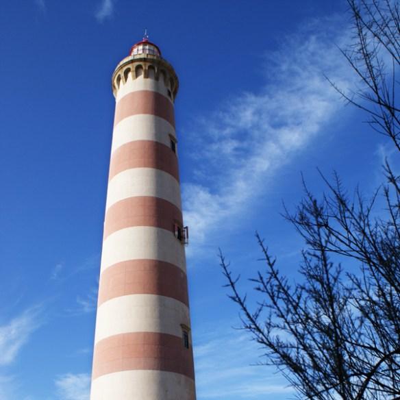 #135 - Lighthouse