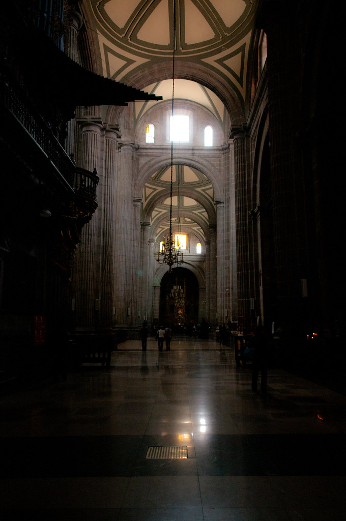 Inside the Cathedral 3
