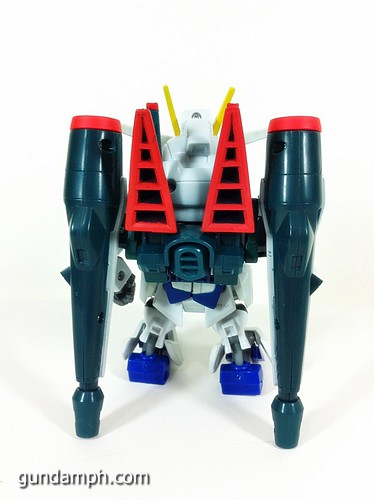 Gundam DformationS Blast Impulse Figure Review (13)