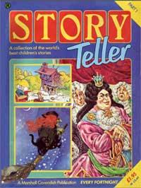 Story Teller 1, Part 1