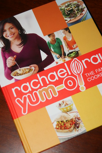 New Rachael Ray Cookbook