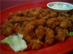 Salad Sotong