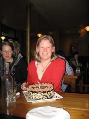 Alex's cake