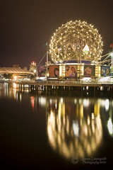 Vancouver's Year-Round Christmas Decoration – ...