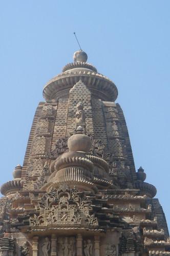 Khajuraho Group of Monuments1-12