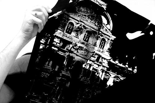 handcut paper art, joe bagley