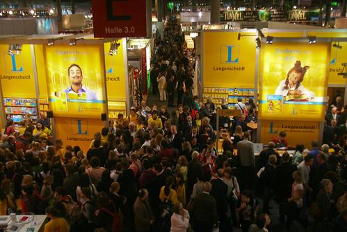 Frankfurter Buchmesse 2008