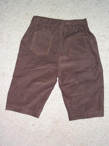Todder Boy Pants