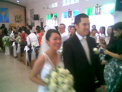David & Laura's wedding 2