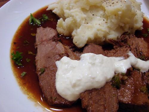 Dinner:  December 28, 2008