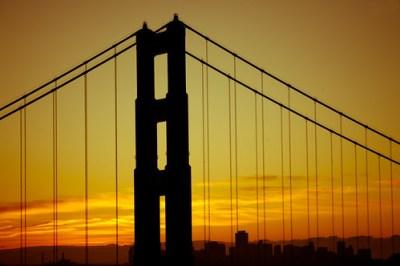 California Sunrise, California Love