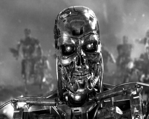 Terminator o la tontera digital
