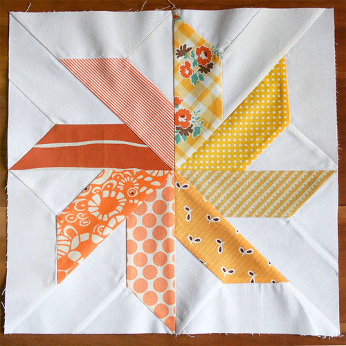 One Quilt 3 by iheartlinen