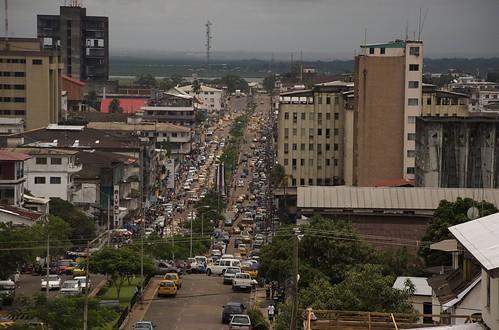 broad street monrovia