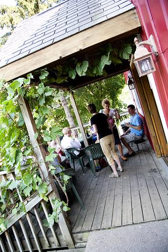 St. Croix Vin 2 092008