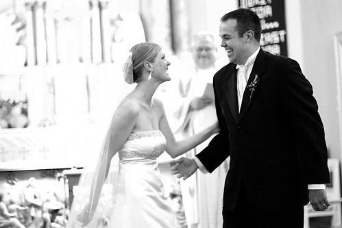 Mr & Mrs. Bachman