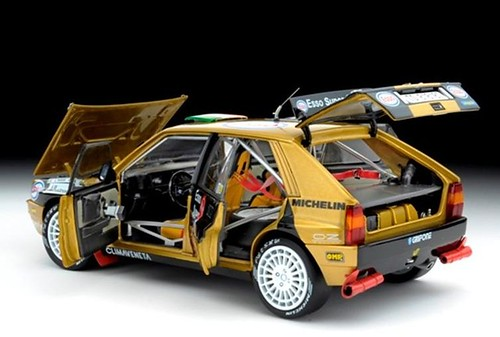 Lancia Delta Esso 2