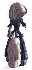 Elisa Victorian {Back}