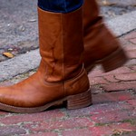 "Boots <a style=""margin-left:10px; font-size:0.8em;"" href=""http://www.flickr.com/photos/36521966868@N01/2987713240/"" target=""_blank"">@flickr</a>"