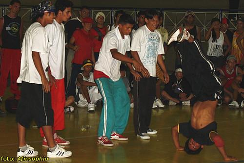 Hip-Hop Batalha 37 por você.